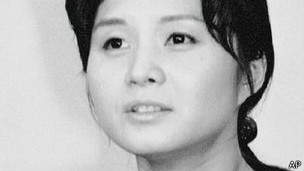 國際縱橫:專訪朝鮮美女間諜金賢姬 - BBC中文網 - 國際縱橫