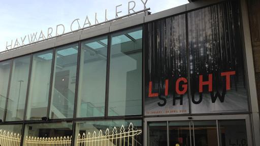 留學日記:倫敦燈光藝術展觀展體驗 - BBC UK China - 留學日記