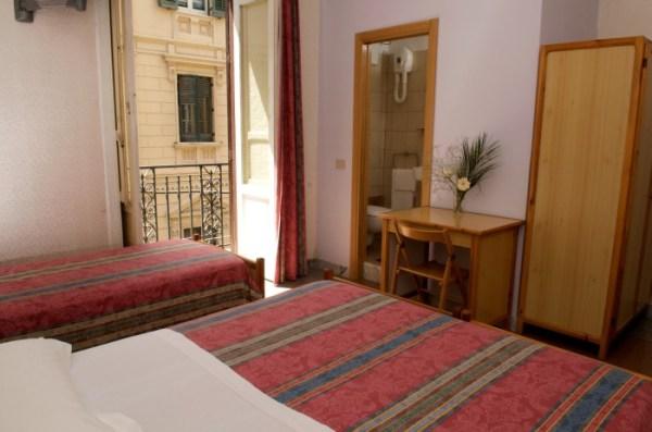 Bed and breakfast Castiglia Palermo