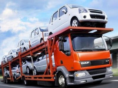 Car Carrier Shipping