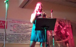 Video Click Of Opening Speech At Artrageous
