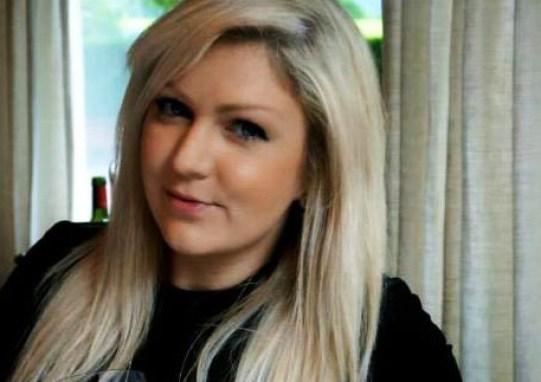 Zoe Bowker