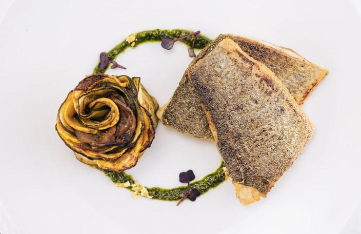 Beluga Restaurant & Lounge, Mandarin Oriental Jumeira