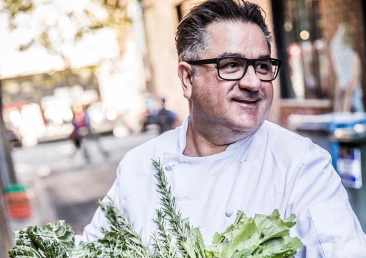 Chef Guy Grossi