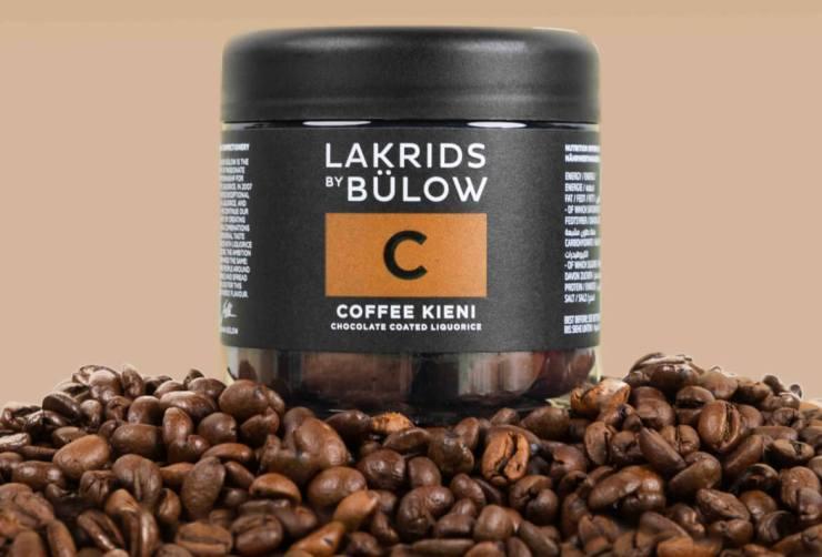 LAKRIDS BY BÜLOW International Coffee Day