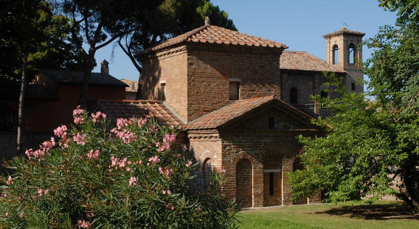 Ravenna e dintorni  Il territorio  BB DEGLI ARTISTI