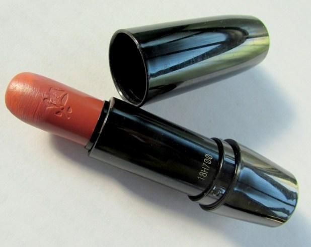 lancome color design lipstick love it swatch the art of