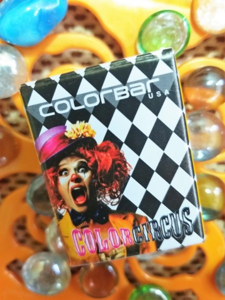 Colorbar Candy Apple Eye Pigment Review Photos Price