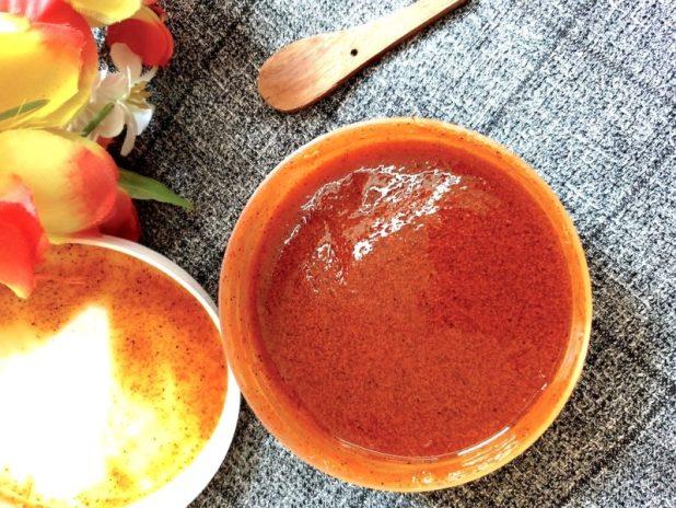 BodyHerbals Orange Honey Body Polisher Review Photos Price