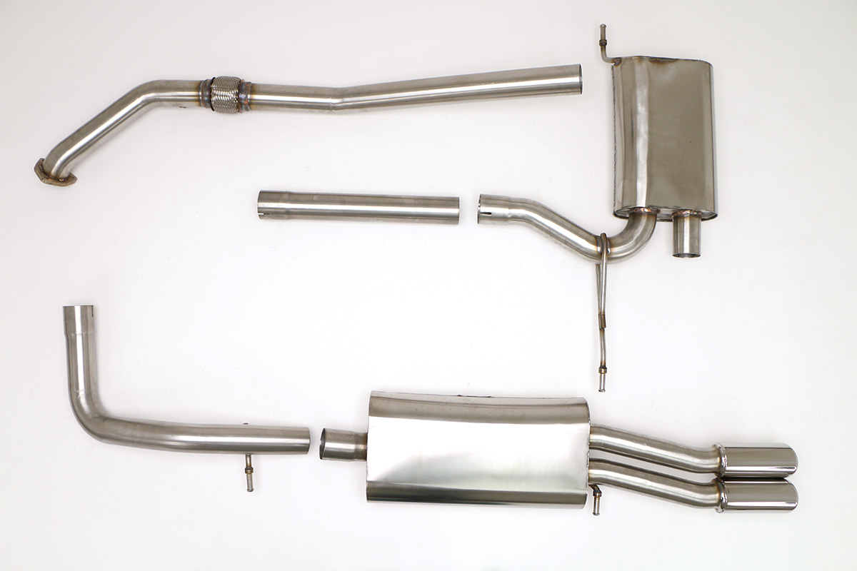 a4 fwd exhaust products billy boat