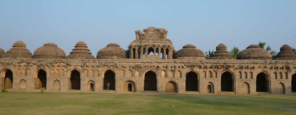 unesco world heritage hampi