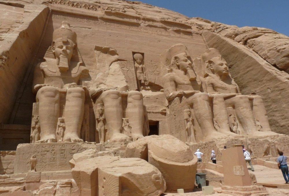 kent egypt