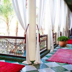 marrakech el fenn