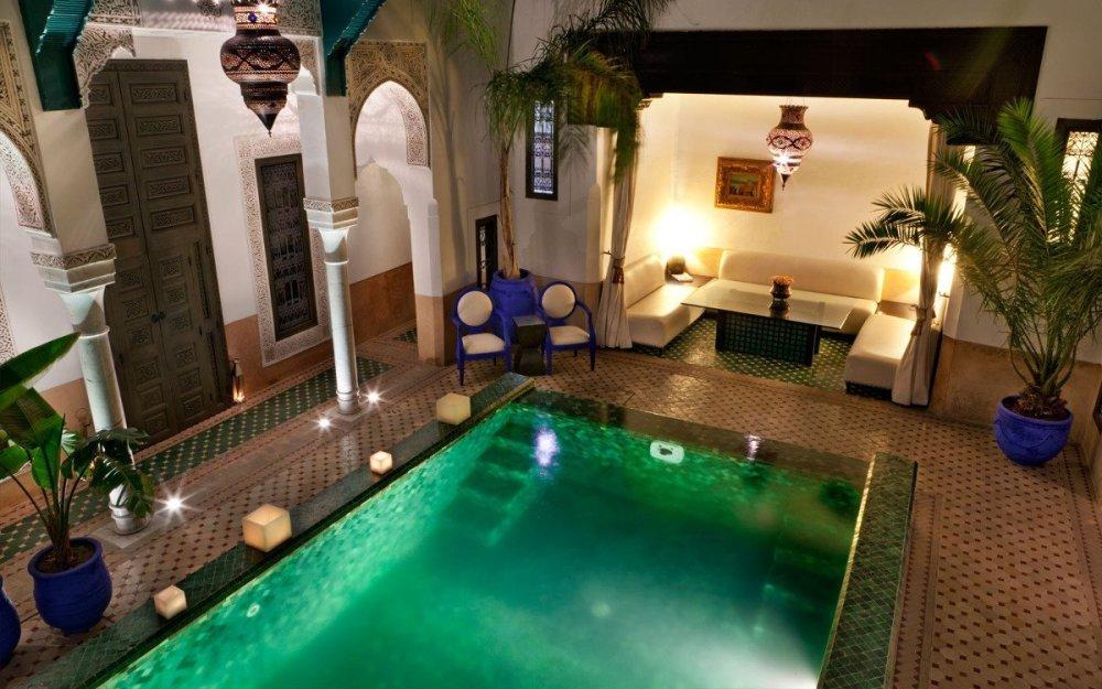 marrakech riad farnatchi