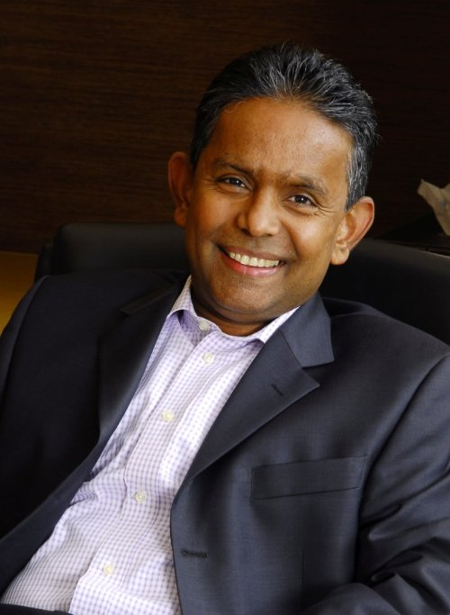 Dillip Rajakarier (Minor Hotel Group CEO) for B Beyond