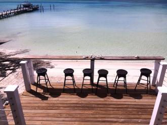 Sea Life Villa Deck