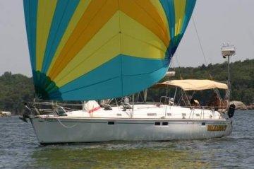 bahamas walkabout yacht