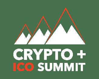 crypto summit ico logo