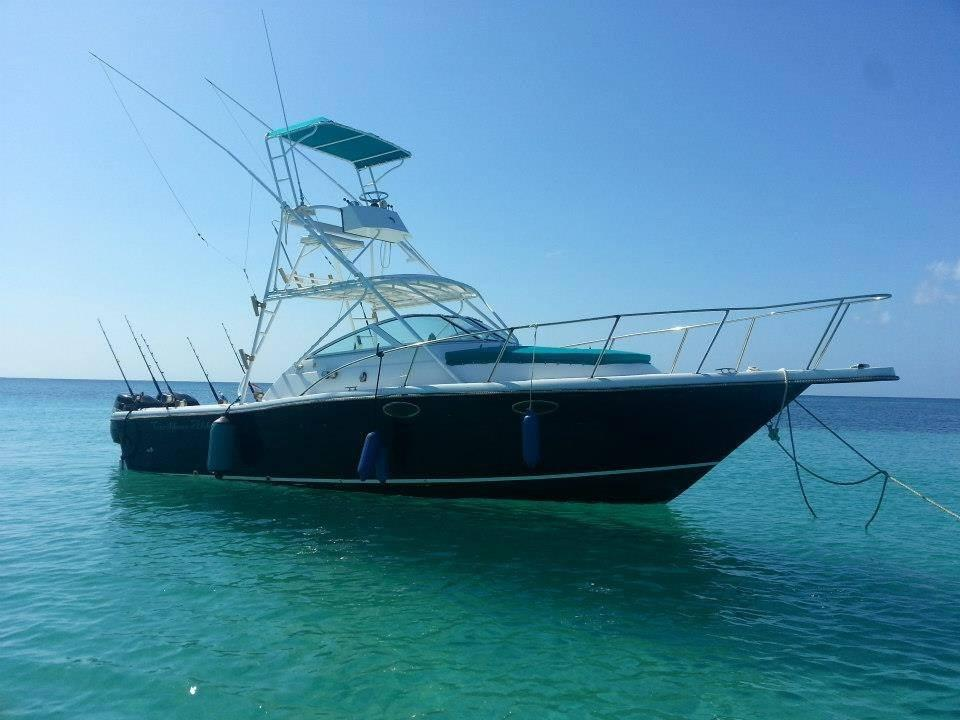 yachtmaster 30ft boat