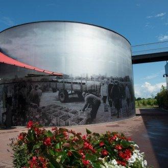 jean nouvel art russe grand opening saint emilion rotella