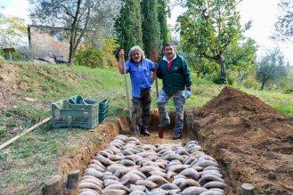 la vialla biodynamic agriculture
