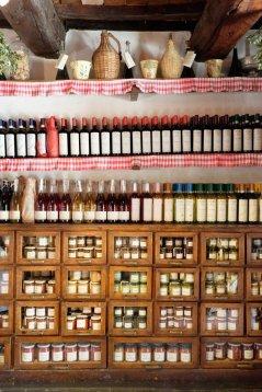 la vialla organic products
