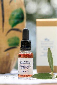 oliphenolia intensive serum