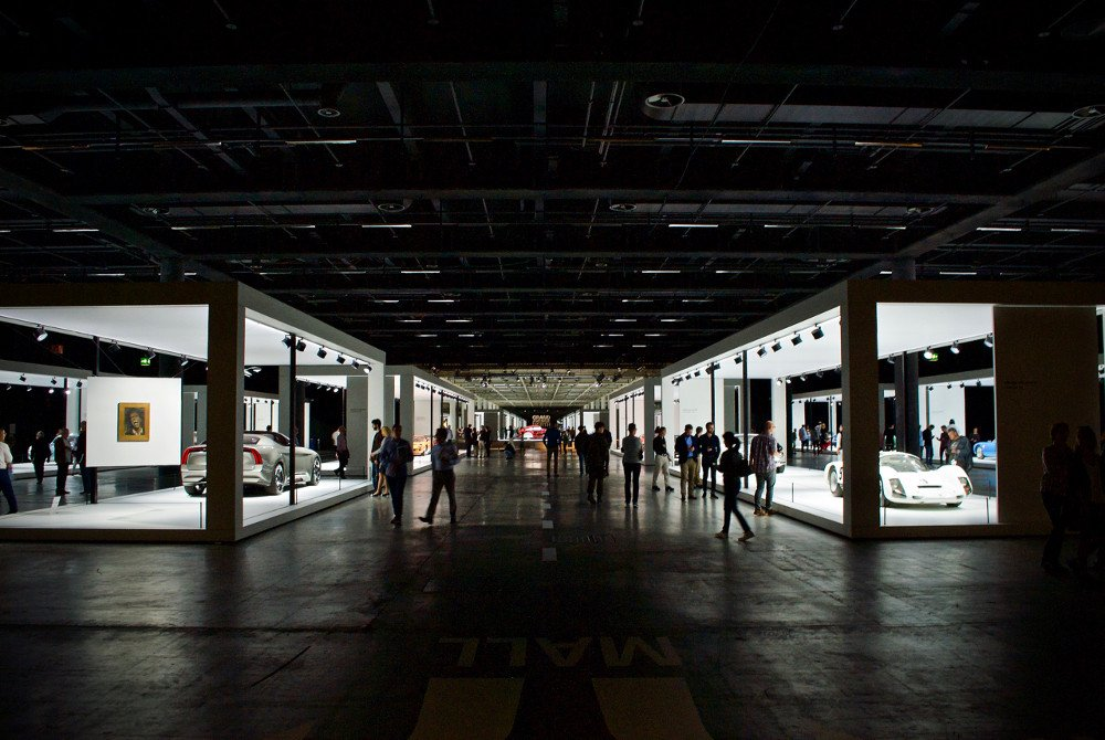 grand basel classic car exhibition