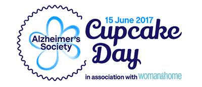 Alzheimers-Cupcake-Day with Iceland, association with Woman&Home