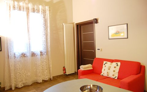 Bed and Breakfast Flumen Gorizia