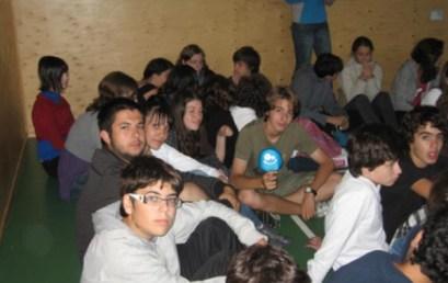 Летен лагер 2010