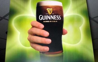 Ирландска вечер