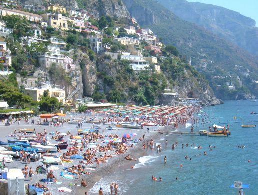 Itinerario Spiagge in Costiera Amalfitana  Il Pavone  Bed e Breakfast  Conca dei Marini