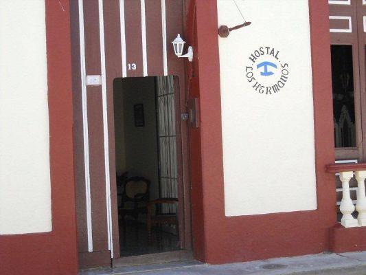 Casa Hostal Los Hermanos  BBINN  Casas Particulares in Cuba  Hotels  Services