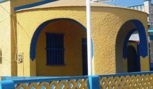 Casas particulares in Gibara Holguin