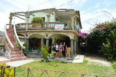 Casa Tu Familia Cubana  BBINN  Casas Particulares in Cuba  Hotels  Services