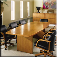 conference tables and chairs egg chair cover for sale wny office table outlet buffalo ny bbi room furniture new refurbished used