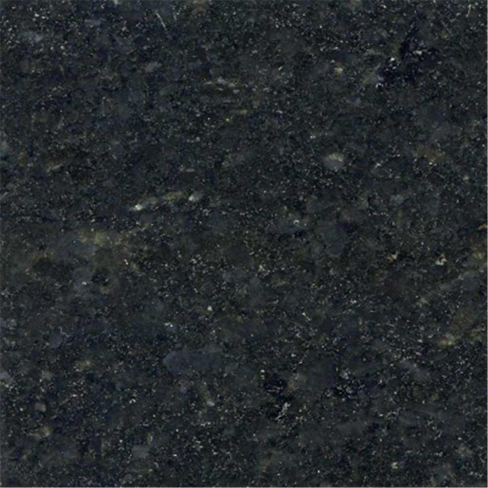 Spice Black Granite Solid Kitchen Worktop