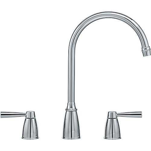 Franke Kitchen Sinks, Taps, Cooker Hoods. From The Best