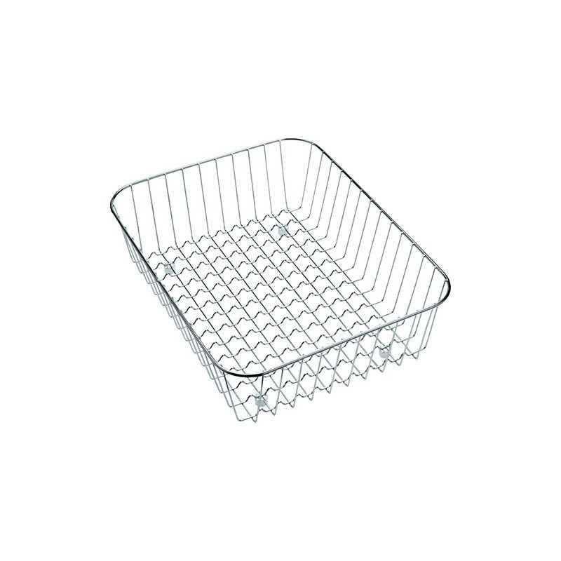 kitchen drainer basket professional knives franke stainless steel bbk direct