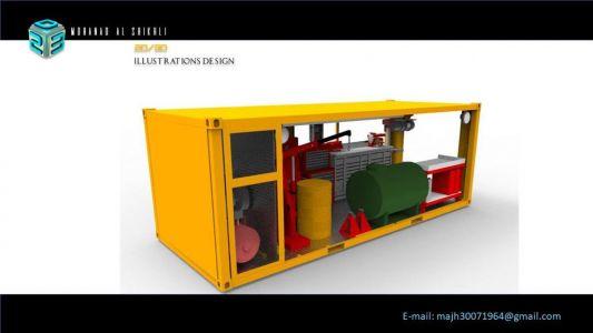 3Ds Max Kursu corona render