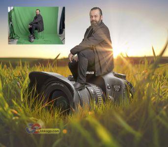 Fantastic Fotograf Cekimi ve Editi Kizilay Cankaya