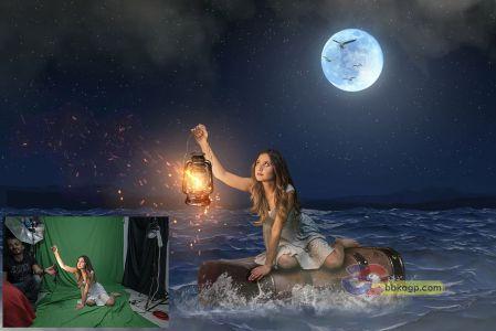 Photoshop grafik tasarim Kursu Ankara Kizilay