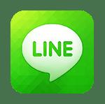 Line ikonu