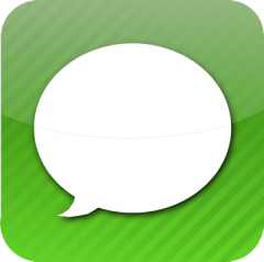 SMS ikonu