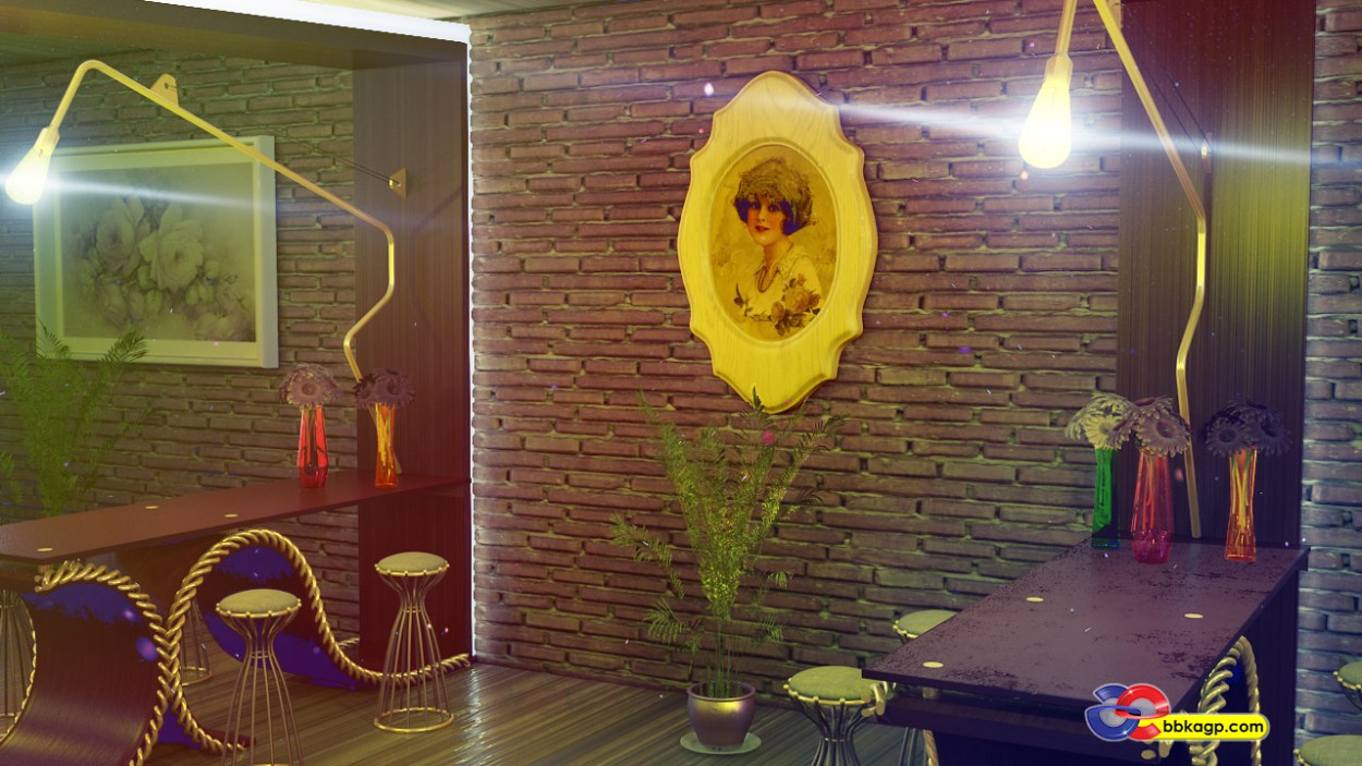 3Ds Max Animasyon Modelleme Post Production Ankara