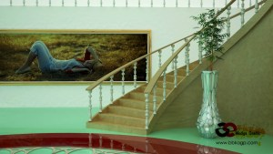 Photorealistic Render Özel Ders Ankara 3D Max Vray Kursu Bedava