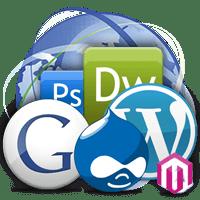 Website Tasarımı WordPress Joomla HTML5 PHP Grafik Tasarım