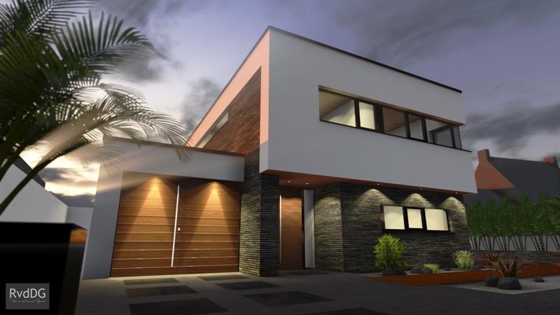 lumion-2-render-villa