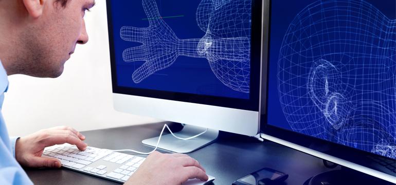 3D Animasyon Modelleme ve Marketin Ankara Photorealistic